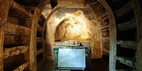 Parmacotto sostiene la Paranza delle catacombe di San Gennaro