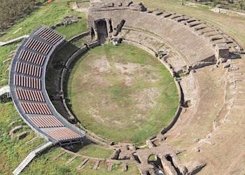 2 Giugno ad Avella con i siti archeologici aperti