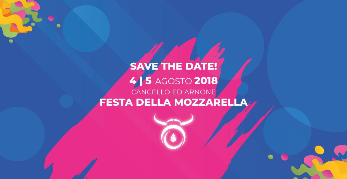 Festa della Mozzarella a Cancello ed Arnone, percorsi, show cooking, confronti nella capitale della bufala