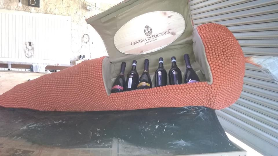 Packaging dell'Asporto, gli italiani lo vogliono sostenibile