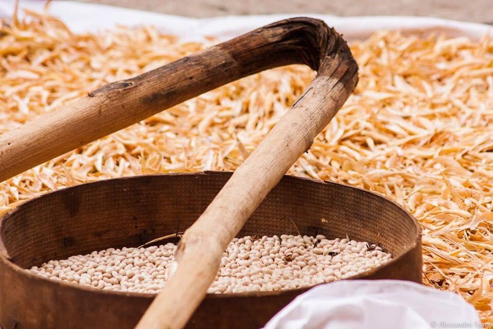 A Campoli del Monte  Taburno torna la sagra del fagiolo