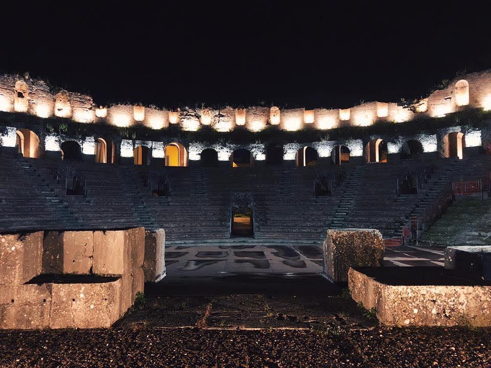 Giornate europee dell'Archeologia, dove partecipare in Campania