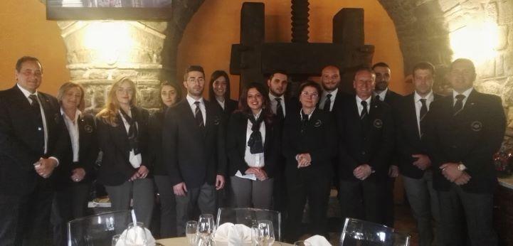 I vini campani con 4 viti nella guida Vitae Ais 2021