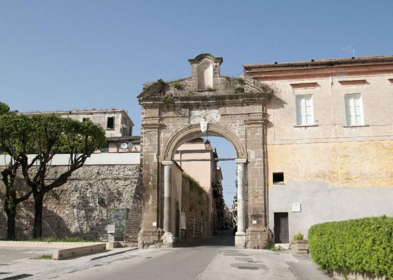 Domeniche in Dimora a Caserta,  Sessa Aurunca, Capua e Santa Maria Capua Vetere