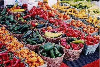 2021 Anno internazionale Frutta e Verdura