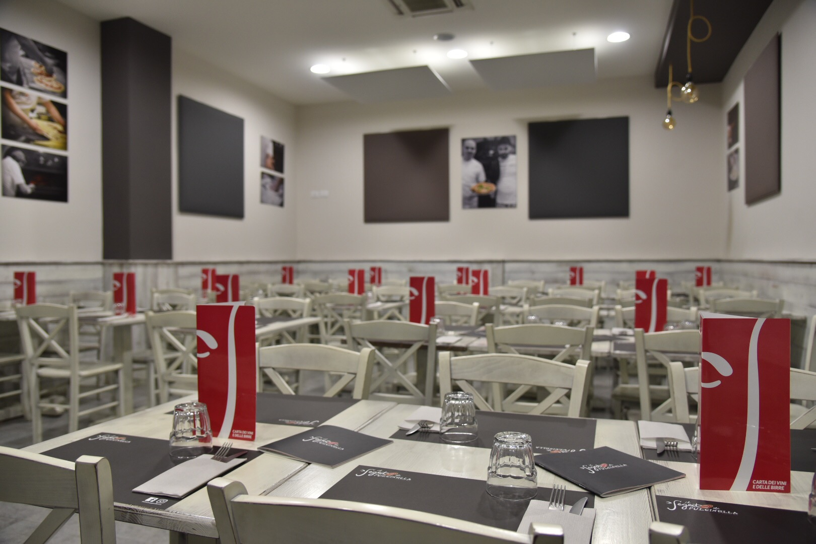 Campania gialla ritorna a pranzo al ristorante,  ribadite  le regole