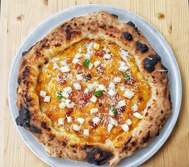 Riaprono le pizzerie, parola ai pizzaioli:  Luca Doro