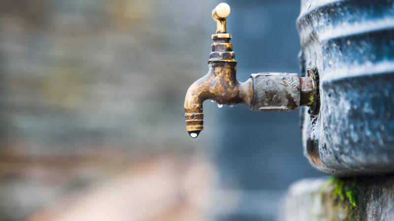 Giornata Mondiale dell'Acqua, gli impegni dell'Ente Idrico Campano