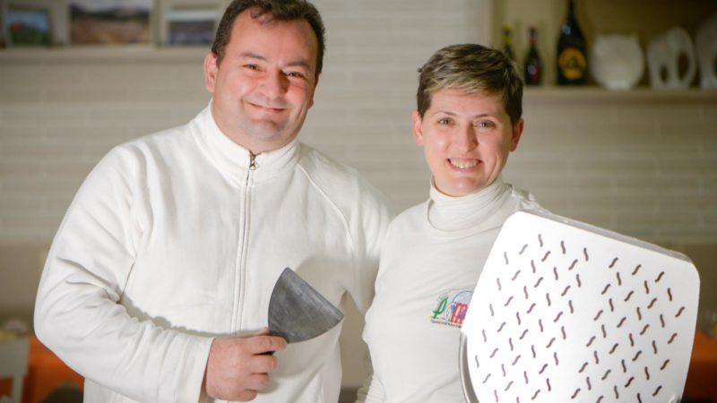 La Pietra Azzurra, nuova ripartenza per Pizza e Maccarun di Sala Consilina