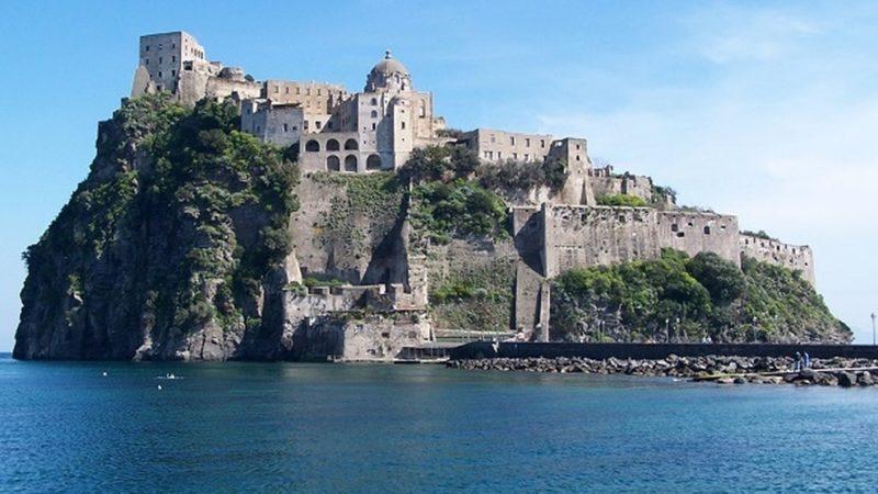 Il  Sommergibile Turistico arriva a Bacoli, Capri Covid Free, la Campania riparte