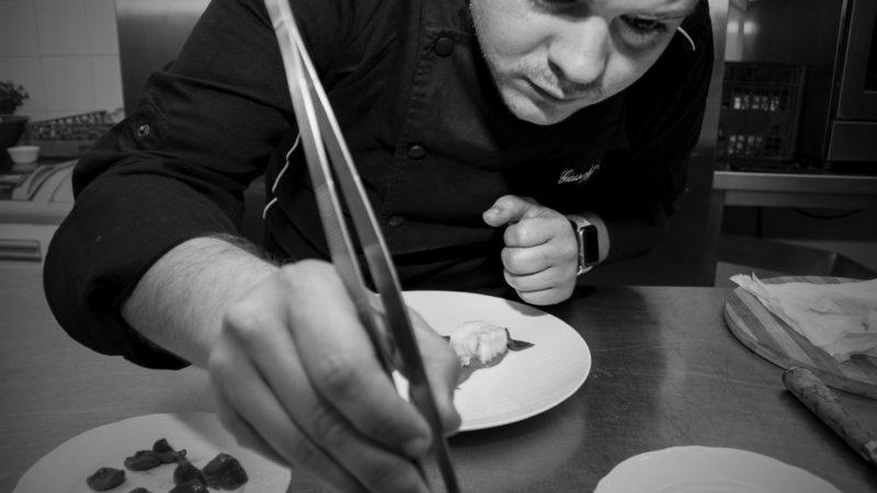 Dalla crisi Covid due chef campani inventano Reciper.it