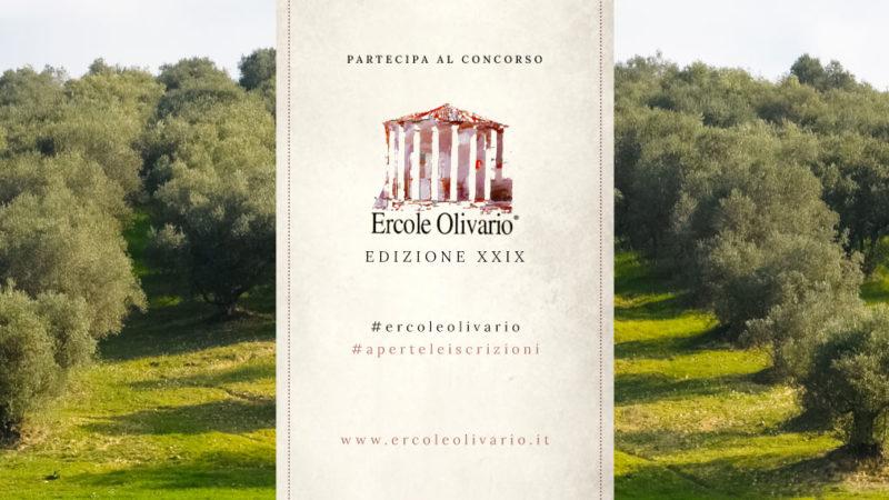Ercole Olivario, A Perugia premiata l'azienda Torretta di Battipaglia