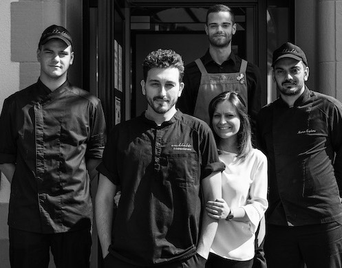 Intervista a Federico Campolattano, chef campano in Germania tra lockdown e futuro