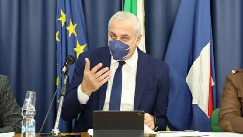 Oggi la conferenza al Senato: Le regioni del Sud sfidano Roma sull' Agricoltura filonordista