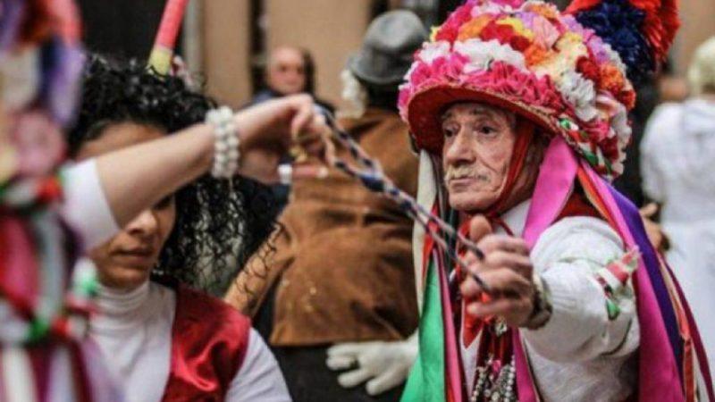 Carnevali in streaming, l'Irpinia riunisce tutto il mondo