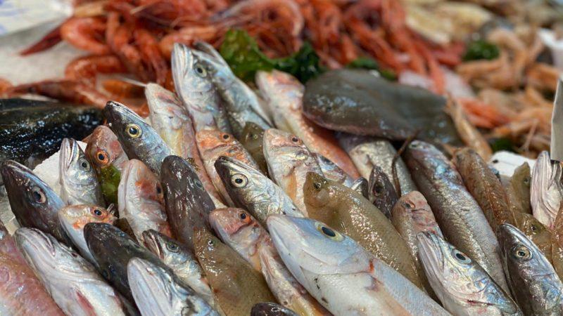 Fish Frisk, il pesce fresco di Napoli tutti i giorni a casa
