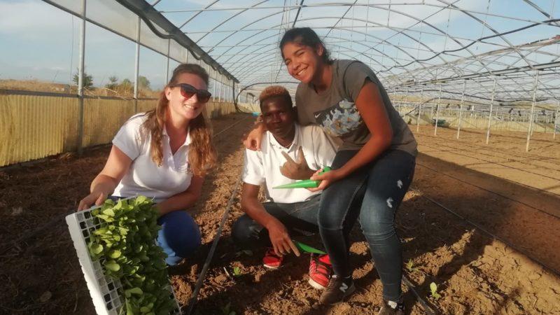 Campania, l'agricoltura green  è donna; L'Europa premia  Imma Migliaccio