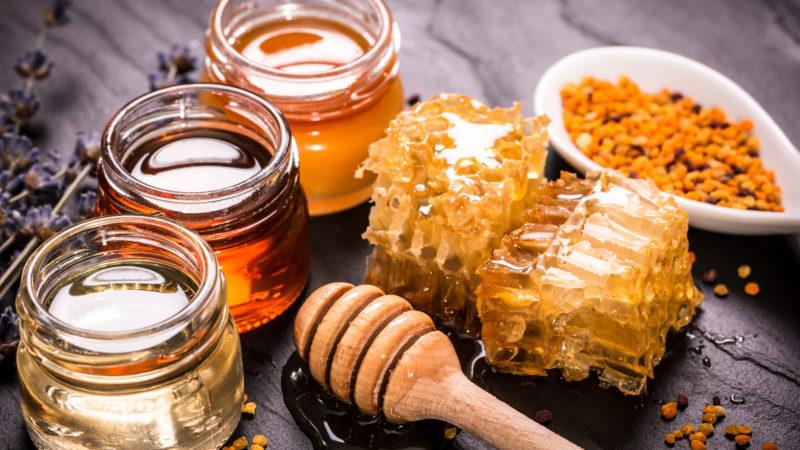 Miele, un fantastico mille usi…che non ti aspetti