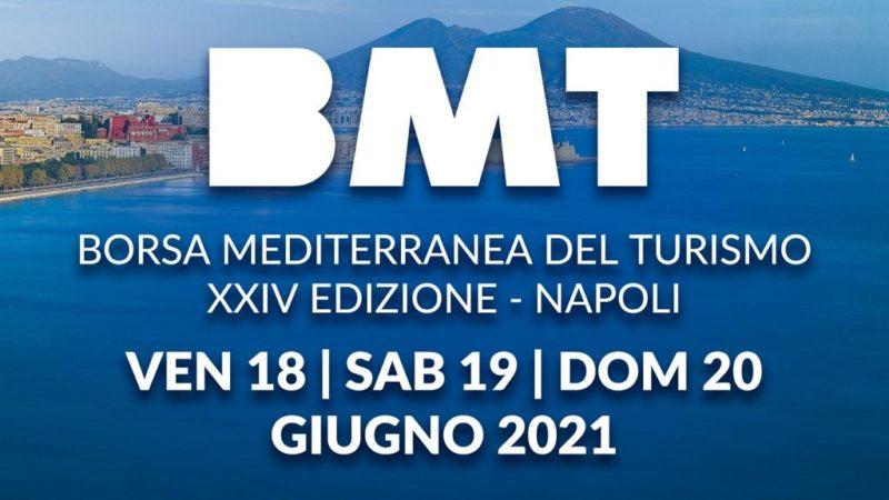 Ripartenza fiere, a Giugno la Borsa Mediterranea del Turismo a Napoli