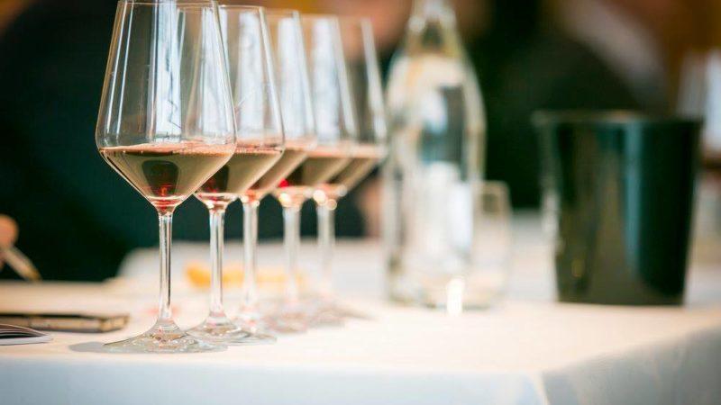 Evento in presenza, i Vini dell'Alto Piemonte a Napoli