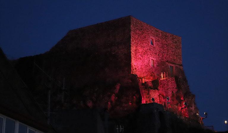 Aria di Giro nel Sannio, partite le manifestazioni con  Italia in Rosa