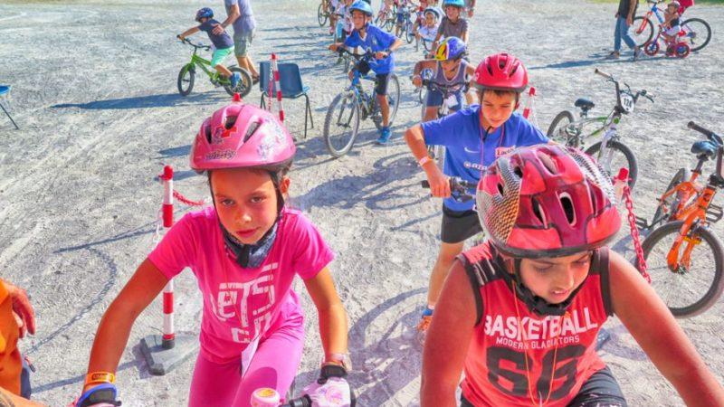 Giro d'Italia a Guardia Sanframondi, tante attività collaterali