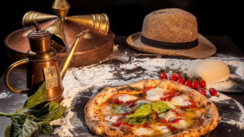 Concorso Miglior Pizza Verace, come votare online