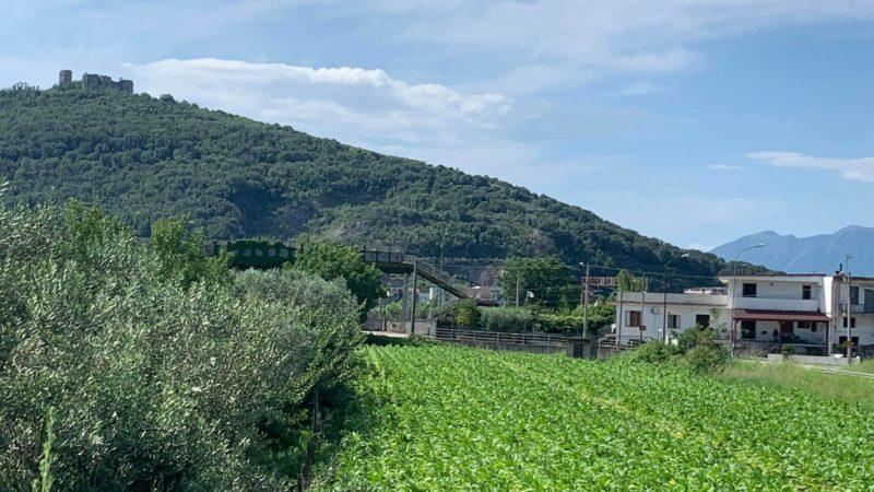 Parco del Partenio e Cai per collegare Sentiero Italia e Santuari