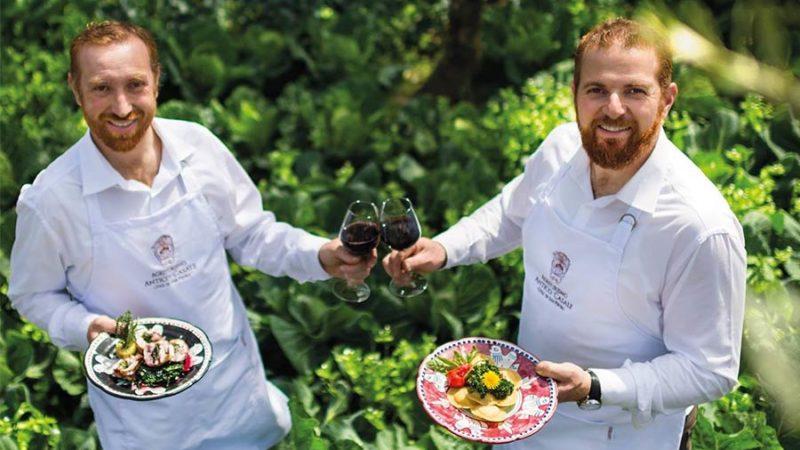 Slow Food impegnata per il Biodistretto della Costiera Sorrentina