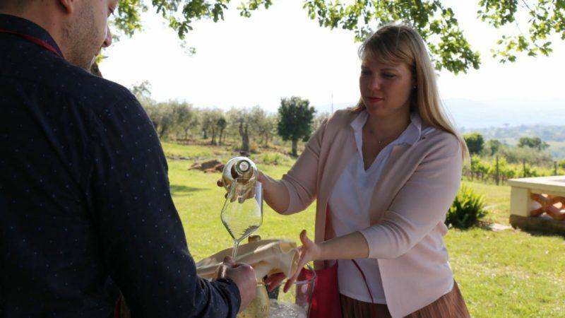 Un giorno in Irpinia con Cantine Aperte alla Tenuta Cavalier Pepe