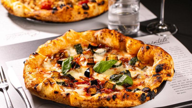 Pizzaioli casertani a Roma, riparte Marco Quintili