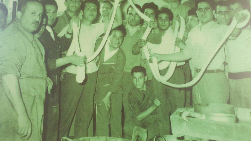 Quaranta anni di Mozzarella di Bufala campana dop, le tappe del consorzio