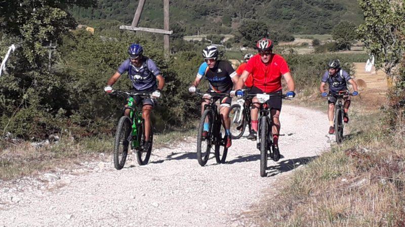 Miscano Trail, un evento  tutto da vivere in Mtb ed ebike