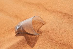 Sabbia rossa, per la terra agricola un ulteriore fertilizzante naturale