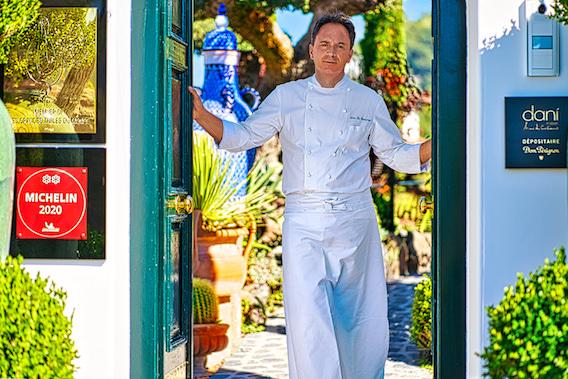 Chef Nino di Costanzo star in 2 serate a Venezia