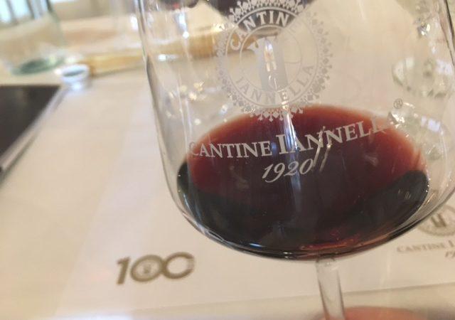 Cento Anni di Cantine Iannella a Torrecuso, calore e struttura non solo nel bicchiere