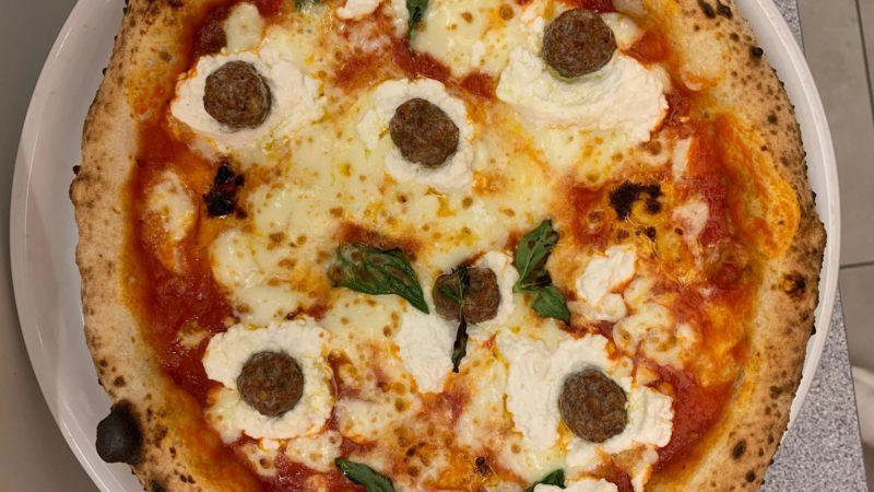 Nasce la Pizza San Biagio al Tarumbò di Cardito